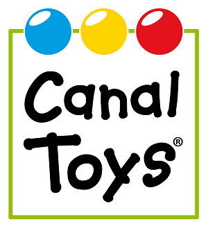 Brand Canal toys