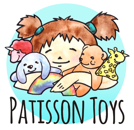 Интернет-магазин patisson-toys.com.ua