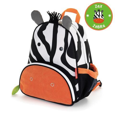 45f3bbc24dfa Детский рюкзак Skip Hop Zoo Pack Зебра. Купить в Киеве, цена и ...